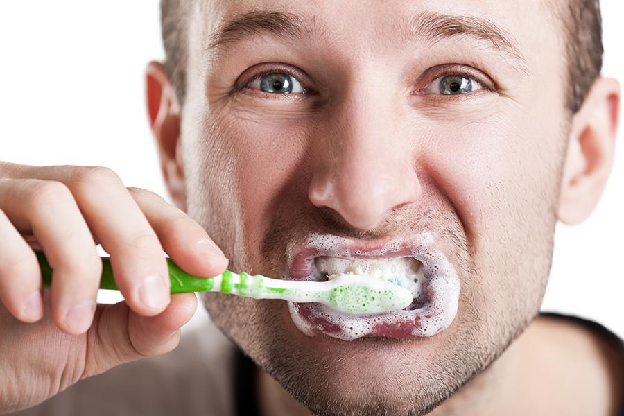 ガッテン 歯磨き