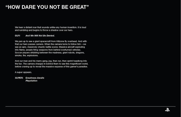 Playstation-4-Advert