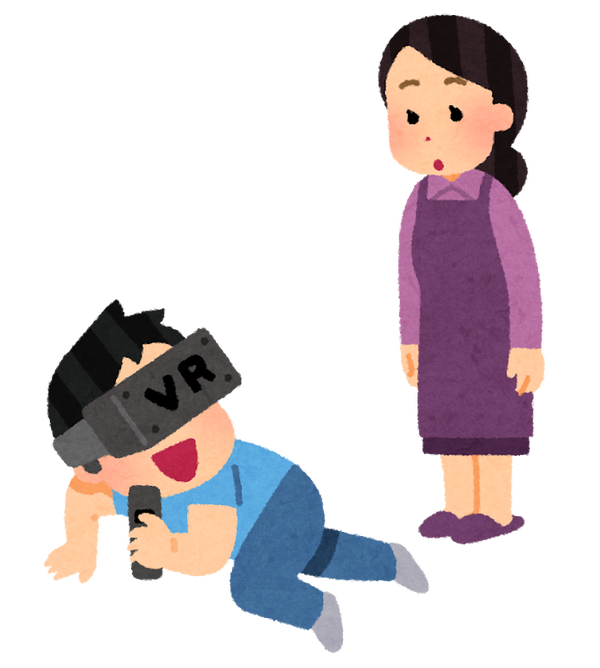 VRゲームってどうすれば流行るの?