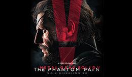 『メタルギアソリッドV: THE PHANTOM PAIN』 E3 2015日本語音声解説付きVerが公開!