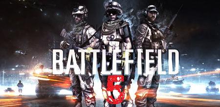 BATTLEFIELD 5(バトルフィールド5)の発表は来週金曜日の5月6日!!EAが招待状を各メディアに発送!公式サイトもオープン!!!
