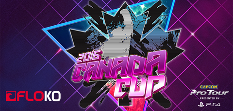 CPTプレミア大会『Canada Cup 2016』の結果