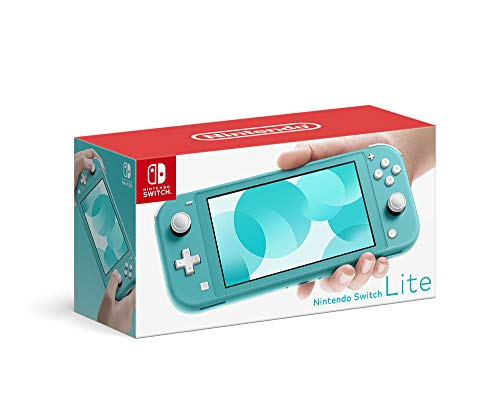 Nintendo Switch Lite 予約開始!