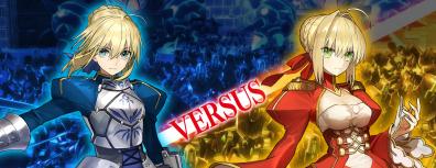 Fate/Extellaの第3弾CMが公開!ネロと対決するのは・・・やっぱりかぁー