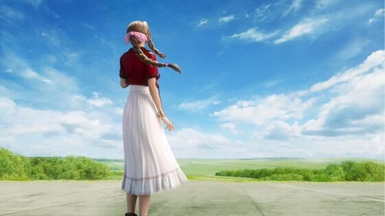 FF7リメイク 「ファイナルファンタジーVII オルゴール」の販売を開始 メインテーマ、エアリスのテーマそれぞれ視聴できる映像も公開
