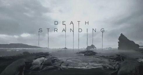 【ヤバすぎ】小島監督の新作『デスストランディング』1日で再生回数520万回を突破www