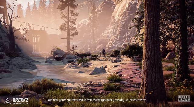 『ホライゾンゼロドーン』PS4Proでのプレイ映像や機械獣サンダージョー、ストームバード、スナップモウ、ベヒーモスを紹介する映像が公開!