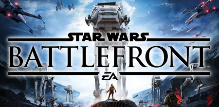 STAR WARS: Battlefront(スターウォーズ:バトルフロント)の新しいPGW 2015トレイラーが公開!!