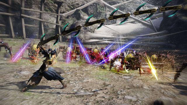 【討鬼伝2】初心者のオススメ武器、鞭は万能で強い