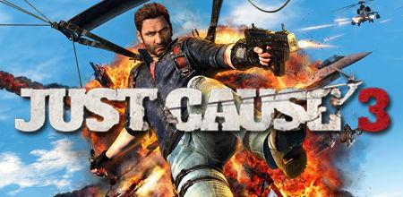 Just Cause 3(ジャストコーズ3)の開発ダイアリー:ストーリー