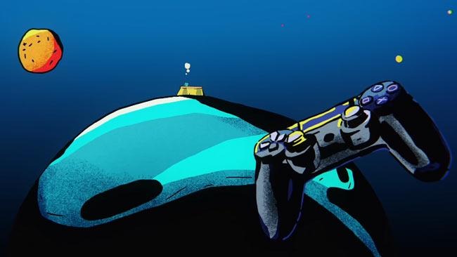 PS4注目ラインナップ16タイトル一挙紹介アニメMV 第2弾映像が公開中!PS4 LineupMusicVideo 「夢の中へ」Winter Mix ft たなか