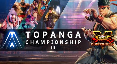 「第3期TOPANGAチャンピオンシップ」オンライン戦の結果&本戦ブロック抽選会の結果