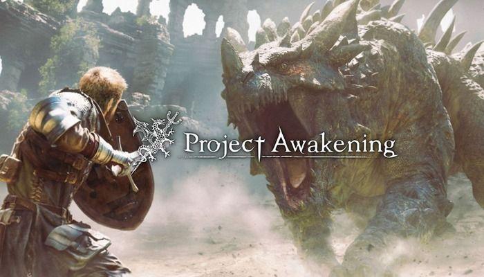 【噂】サイゲームス新作『Project Awakening』デモ版がまもなく登場か…?!海外のレーティング審査を通過したことが判明!