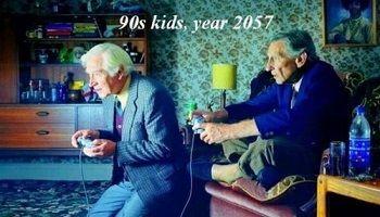 ゲーム歴20年以上の人に聞きたい。年とってゲームの好みは変わった?