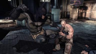 PS+、来月のフリープレイにバットマン登場!!