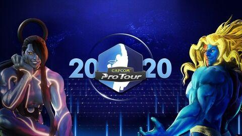【スト5】「CAPCOM Pro Tour Online 2020」北米・東大会2(ブロックB)結果まとめ