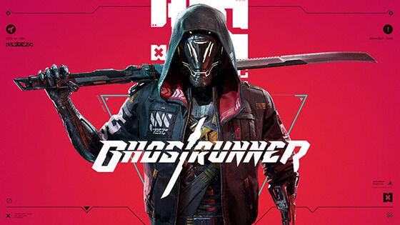 刀xパルクール サイバーパンクアクション「Ghostrunner(ゴーストランナー)」体験版が配信開始