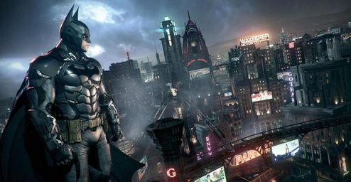 【バットマンアーカムナイト】普通のカウンターってコンボ繋がらないの?/バットモービルでパワーウィンチできるとこのリドラーが分からない