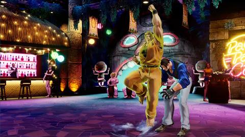【KOF15】「リョウ・サカザキ」&「ロバート・ガルシア」のトレイラーが公開。キングとの龍虎チーム復活