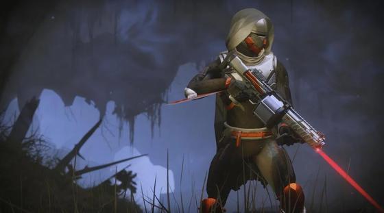Destiny2: 影の砦でマウンテントップを含むグレネードランチャーは弱体化しない