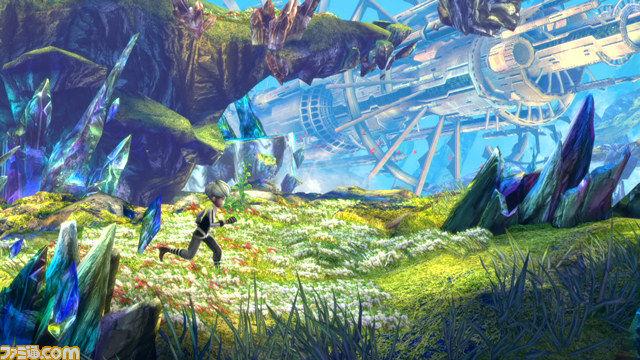 【PS4】真のヴァルキリープロファイル「イグジストアーカイヴ」の画面がついに公開されたぞ!
