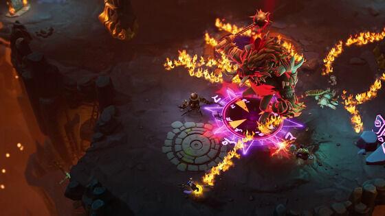 名作ハクスラRPGの続編「Torchlight III(トーチライト3)」10月13日に正式リリースへ
