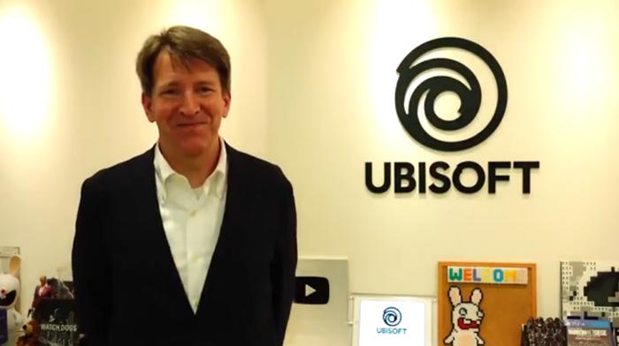 ユービーアイソフト ジャパン社長 スティーヴ・ミラー氏が今月末をもってUbiを退職