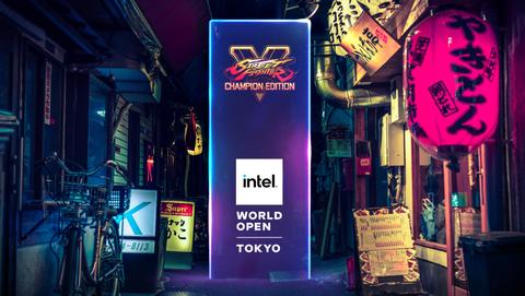 【スト5】「Intel World Open」の詳細が発表。賞金総額25万ドル、11の地域でオンライン開催