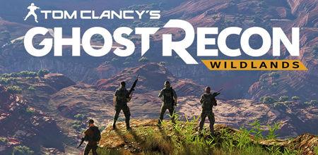 Ghost Recon: WILDLANDS(ゴーストリコン:ワイルドランズ)のスペシャル版3種類が北米で発表!!
