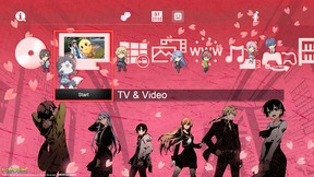 TokyoXanadu_PS4theme002