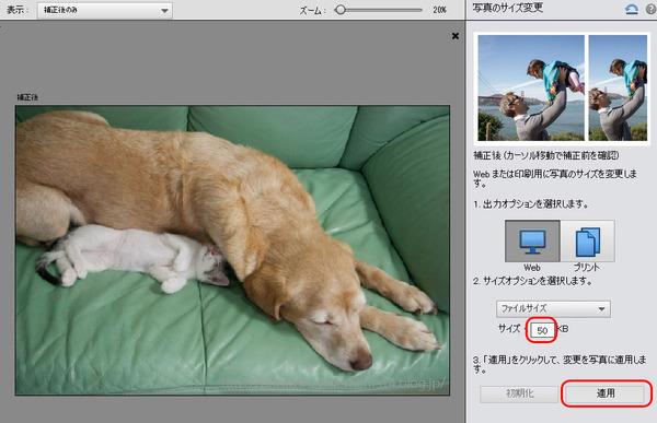 写真のサイズ変更002