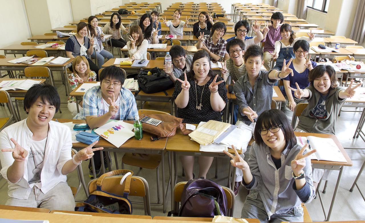 国際 大学 羽衣