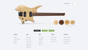 guitarconfigurator