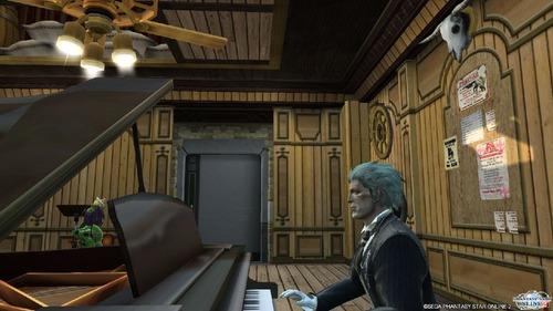 九具「決めた。ワシ、レンジャーやめてピアノ弾きになる」トリック「おいジジイ」