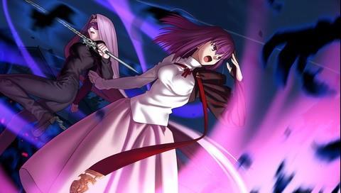 ライダー + 桜
