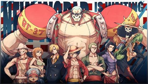 麦わら海賊団