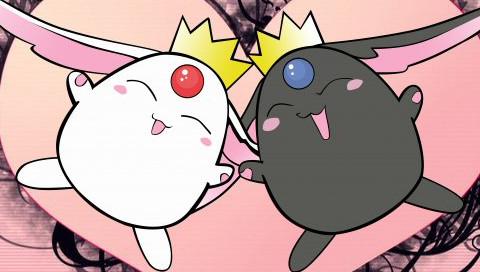 モコナ=モドキ(ソエル + ラーグ