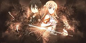 Sword Art Online11