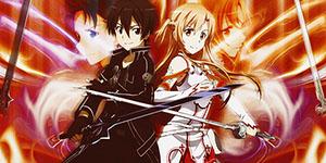 Sword Art Online9