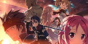 Sword Art Online5