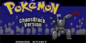 chaosblack