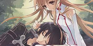 Sword Art Online4