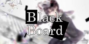 Black bord