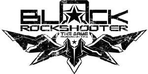 Black Rockshooter the game