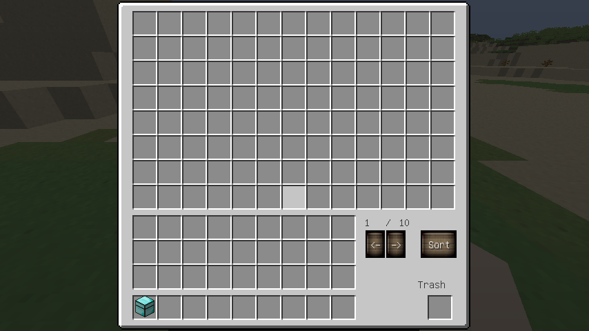 Useful Chest 3