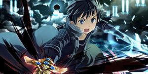 Sword Art Online12