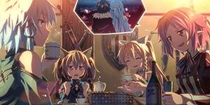 Sword Art Online16