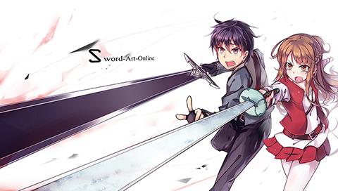 Sword Art Online2 480×272