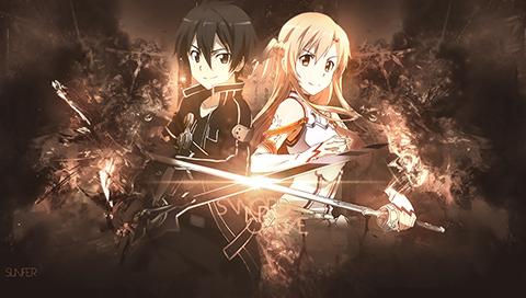 Sword Art Online11 480×272