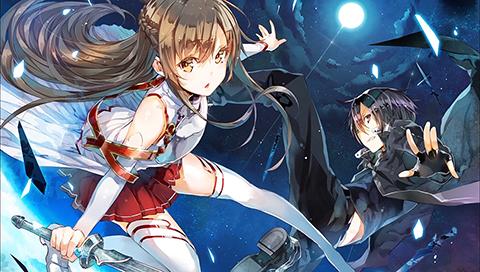 Sword Art Online 480×272